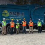 Noble Environmental Turning Waste Into Energy